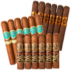Cigar Samplers Lil Bobby G's Nicaraguan Traditional Collection