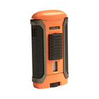 Colibri Cigar Lighters Apex Orange Neon