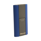Xikar Cigar Lighters Flash Blue
