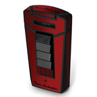 Lamborghini Cigar Lighters Aero Red and Black
