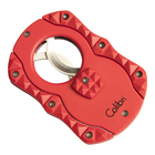 Colibri Cigar Cutters Quasar Cut Red