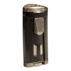 Xikar Cigar Lighters HP3 Black
