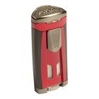 Xikar Cigar Lighters HP3 Red