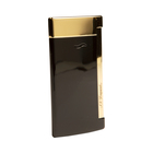S.T. Dupont Cigar Lighters Slim 7 Black & Gold