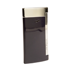S.T. Dupont Cigar Lighters Slim 7 Blue & Chrome Lighter