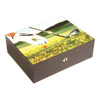 Prestige Cigar Humidors The 9 Iron