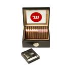 Cigar Samplers Gift Guide Seasoned Strong