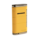 Xikar Cigar Lighters Allume Single Yellow