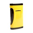 Xikar Cigar Lighters Xikar Xidris Cobalt Yellow Single Torch