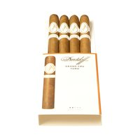 Davidoff Grand Cru Series Toro 4pk