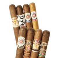 Cigar Samplers Alec Bradley 8 Cigar Mix #200