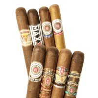Cigar Samplers Alec Bradley 8 Cigar Mix #200