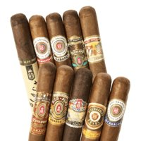 Cigar Samplers Alec Bradley 10 Cigar Mix #300