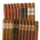 Cigar Samplers Friday Night Light Up Collection