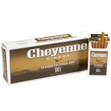 Cheyenne Filtered Cigars