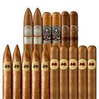 Cigar Samplers Monte Mash Collection