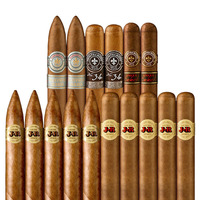 Cigar Samplers Monte Mash Collection