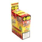 Good Times 4 K's Cigarillos Strawberry Lemonade