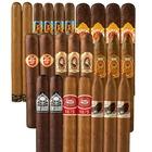 Cigar Samplers 25 Sticks Under $40
