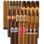 Cigar Samplers 25 Sticks Under $40