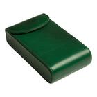 Cigar Cases Dunhill 3 Robusto Emerald