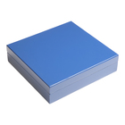Cigar Humidors Blue 20 CT Humidor