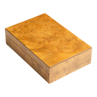 Cigar Humidors 10ct Travel
