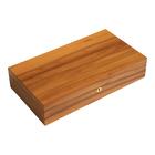 Cigar Humidors 180ct Apple Wood