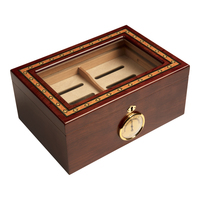 Cigar Humidors Bally IV