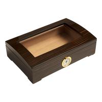 Cigar Humidors Dumaine 30ct Hi Laquer