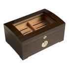 Cigar Humidors Dumaine 60ct Ebony