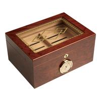 Cigar Humidors Bally II