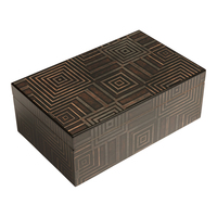 Cigar Humidors Azteca 75ct