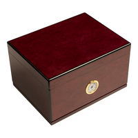 Cigar Humidors Carosello Cherry