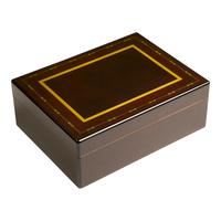 Cigar Humidors Madison 25ct