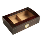 Cigar Humidors Art Deco 30ct
