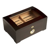 Cigar Humidors Art Deco 60ct
