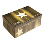 Cigar Humidors Army 100 ct