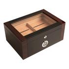Prestige Cigar Humidors Berkeley II Mahogany