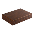 Cigar Humidors Burl Wood