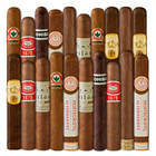 Cigar Samplers Friday Light Up Collection