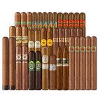 Cigar Samplers 40 Cigar Collection