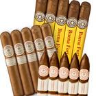 Cigar Samplers Montecristo 15-Cigar Collection
