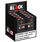 Djarum Filtered Cigars Black