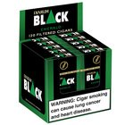 Djarum Filtered Cigars Emerald Menthol