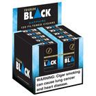 Djarum Filtered Cigars Sapphire Ultra Menthol