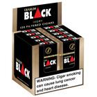 Djarum Filtered Cigars Ivory Black Vanilla