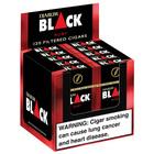 Djarum Filtered Cigars Ruby Black Cherry