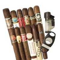 Cigar Samplers Winter Frost Fighter Collection