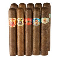 Cigar Samplers JR Classic Nicaraguan 60 Collection